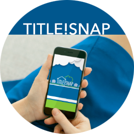 Link to TitleSnap page
